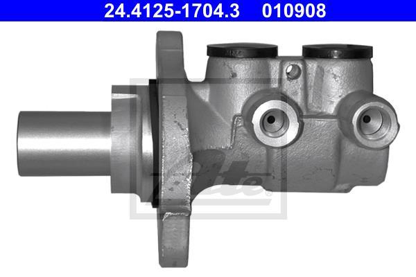 Ilustracja 24.4125-1704.3 ATE pompa hamulcowa