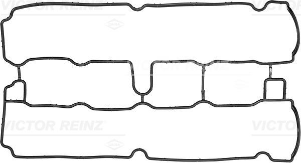 Ilustracja 71-34304-00 VICTOR REINZ uszczelka, pokrywa głowicy cylindrów