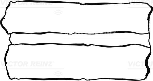 Ilustracja 71-34333-00 VICTOR REINZ uszczelka, pokrywa głowicy cylindrów