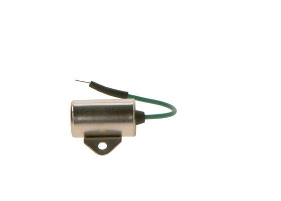 Ilustracja 9 232 337 309 BOSCH kondensator, układ zapłonowy
