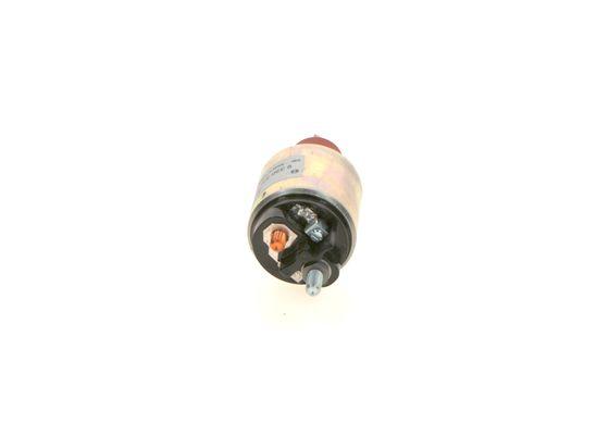 Ilustracja 9 330 331 010 BOSCH włącznik elektromagnetyczny rozrusznika