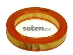 A752 PUR PURFLUX filtr powietrza