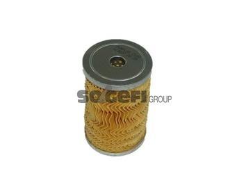Ilustracja C180 PURFLUX filtr paliwa