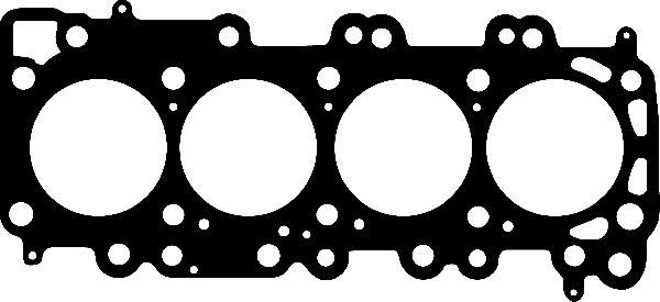Ilustracja 414007P CORTECO uszczelka, głowica cylindrów