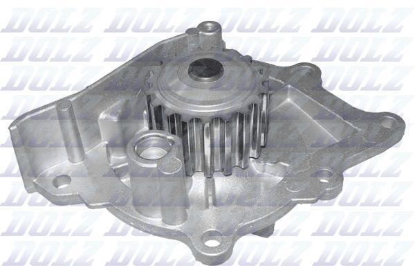 Ilustracja C145 DOLZ pompa wodna