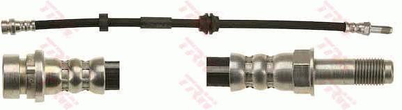 Ilustracja PHB502 TRW przewód hamulcowy elastyczny