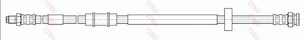 Ilustracja PHB514 TRW przewód hamulcowy elastyczny