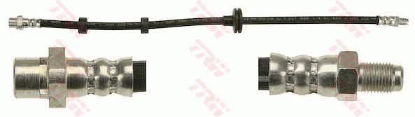 Ilustracja PHB515 TRW przewód hamulcowy elastyczny