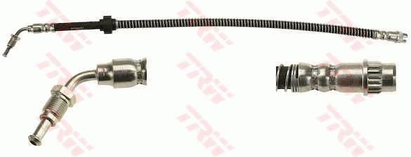 Ilustracja PHB538 TRW przewód hamulcowy elastyczny