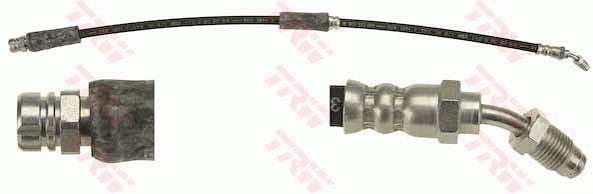 Ilustracja PHB552 TRW przewód hamulcowy elastyczny