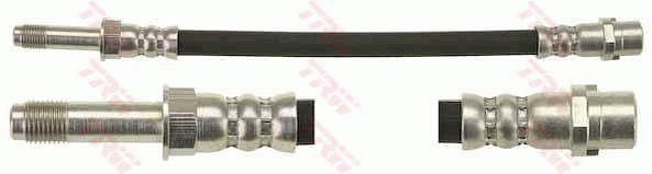 Ilustracja PHB556 TRW przewód hamulcowy elastyczny