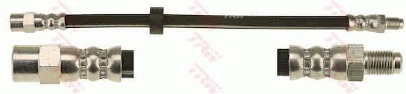 Ilustracja PHB558 TRW przewód hamulcowy elastyczny