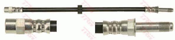 Ilustracja PHB562 TRW przewód hamulcowy elastyczny