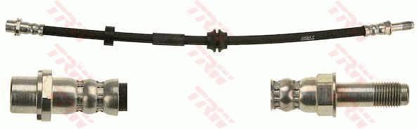 Ilustracja PHB563 TRW przewód hamulcowy elastyczny