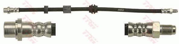 Ilustracja PHB564 TRW przewód hamulcowy elastyczny