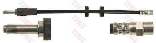Ilustracja PHB567 TRW przewód hamulcowy elastyczny