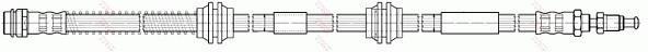 Ilustracja PHB576 TRW przewód hamulcowy elastyczny