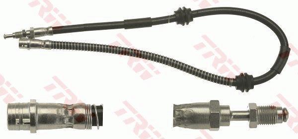 Ilustracja PHB577 TRW przewód hamulcowy elastyczny