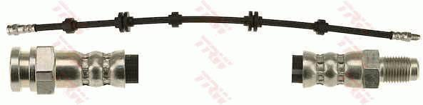 Ilustracja PHB598 TRW przewód hamulcowy elastyczny