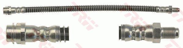 Ilustracja PHB641 TRW przewód hamulcowy elastyczny
