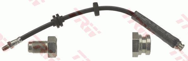 Ilustracja PHB649 TRW przewód hamulcowy elastyczny