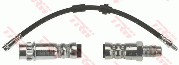 Ilustracja PHB657 TRW przewód hamulcowy elastyczny
