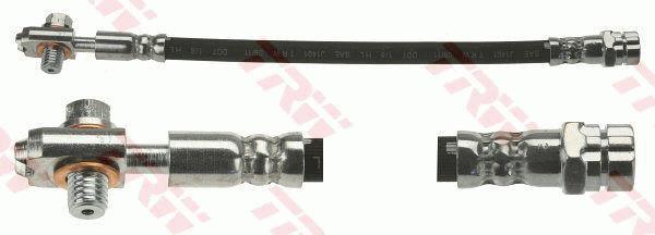 Ilustracja PHB662 TRW przewód hamulcowy elastyczny