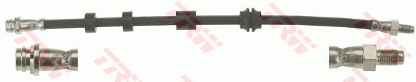 Ilustracja PHB692 TRW przewód hamulcowy elastyczny