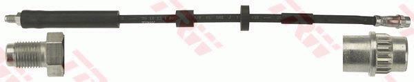 Ilustracja PHB696 TRW przewód hamulcowy elastyczny