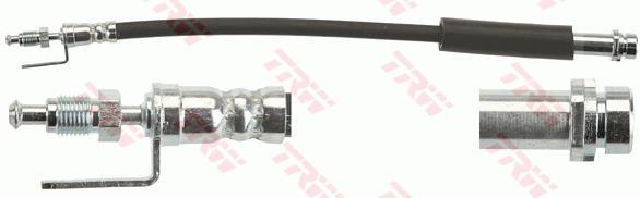 Ilustracja PHB911 TRW przewód hamulcowy elastyczny