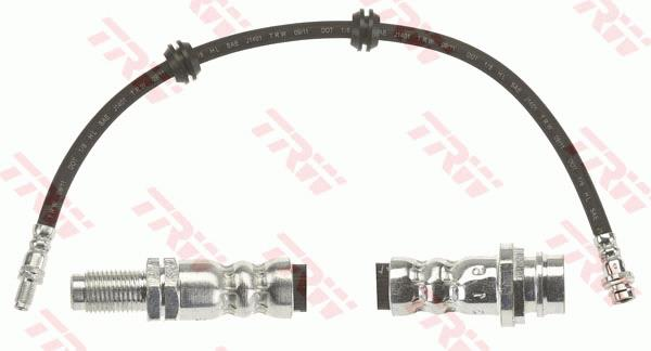 Ilustracja PHB916 TRW przewód hamulcowy elastyczny