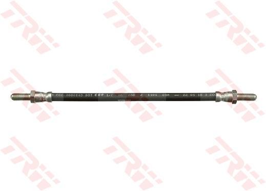 Ilustracja PHC116 TRW przewód hamulcowy elastyczny