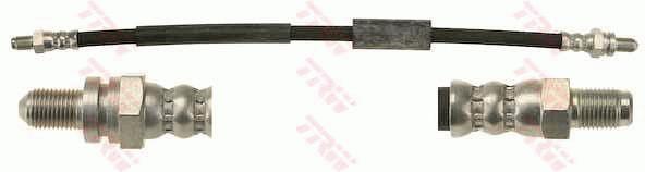 Ilustracja PHC125 TRW przewód hamulcowy elastyczny