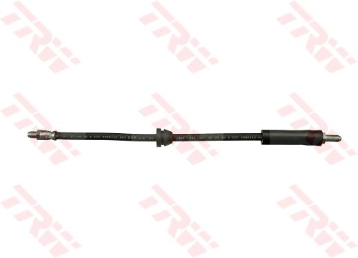 Ilustracja PHC132 TRW przewód hamulcowy elastyczny
