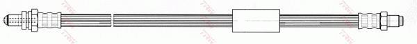 Ilustracja PHC157 TRW przewód hamulcowy elastyczny