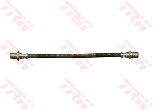 Ilustracja PHC185 TRW przewód hamulcowy elastyczny