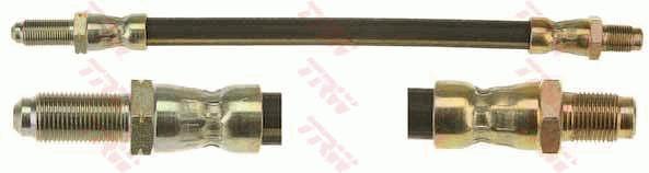 Ilustracja PHC189 TRW przewód hamulcowy elastyczny