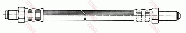 Ilustracja PHC205 TRW przewód hamulcowy elastyczny