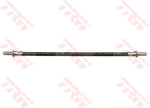 Ilustracja PHC212 TRW przewód hamulcowy elastyczny