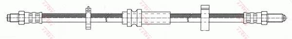 Ilustracja PHC220 TRW przewód hamulcowy elastyczny