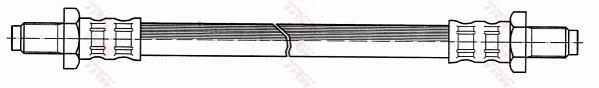 Ilustracja PHC294 TRW przewód hamulcowy elastyczny
