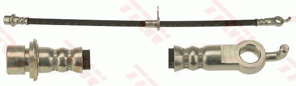 Ilustracja PHD1020 TRW przewód hamulcowy elastyczny