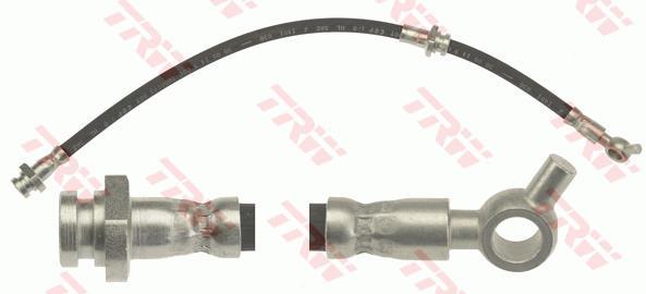 Ilustracja PHD1035 TRW przewód hamulcowy elastyczny