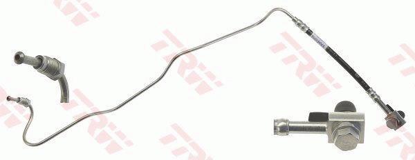 Ilustracja PHD1041 TRW przewód hamulcowy elastyczny