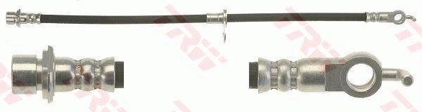 Ilustracja PHD1059 TRW przewód hamulcowy elastyczny