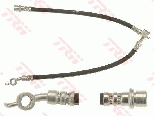 Ilustracja PHD1053 TRW przewód hamulcowy elastyczny