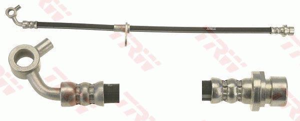 Ilustracja PHD1066 TRW przewód hamulcowy elastyczny