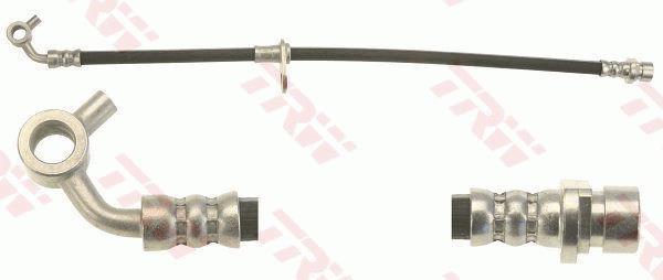 Ilustracja PHD1067 TRW przewód hamulcowy elastyczny