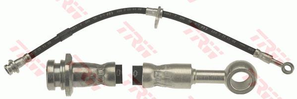 Ilustracja PHD1069 TRW przewód hamulcowy elastyczny