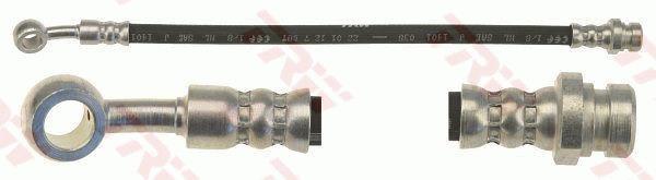 Ilustracja PHD1061 TRW przewód hamulcowy elastyczny